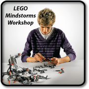 LEGO NXT Mindstorms Class